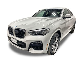 New 2021 BMW X4 xDrive30i Sports Activity Coupe Portland, OR