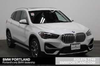 New 2020 BMW X1 xDrive28i SAV Portland, OR