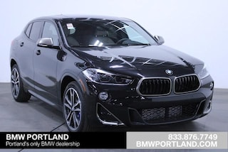 New 2020 BMW X2 M35i Sports Activity Coupe for sale in Portland, OR