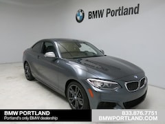 2017 BMW 2 Series Car M240i xDrive Coupe
