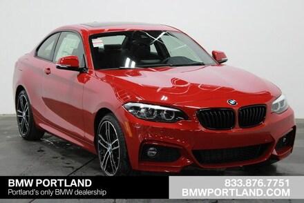 2020 BMW 230i Coupe xDrive