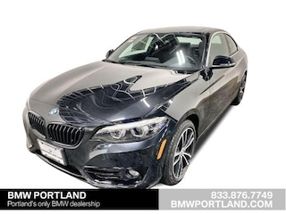 New 2021 BMW 230i xDrive Coupe Portland, OR