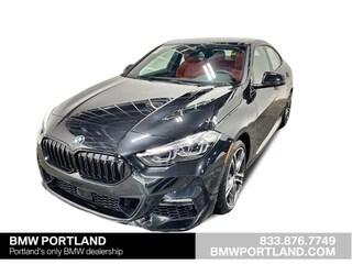 New 2021 BMW 228i xDrive Gran Coupe Portland, OR