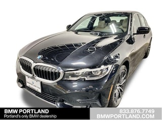 New 2021 BMW 330e xDrive Sedan Portland, OR
