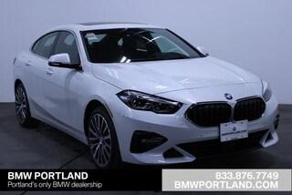 New 2020 BMW 2 Series 228i xDrive Gran Coupe Car Portland, OR