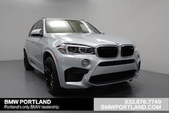 2018 BMW X5 M Sports Activity Vehicle Sport Utility Portland, OR