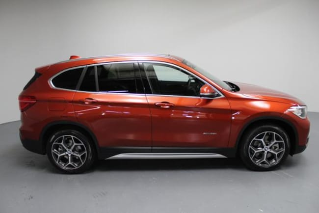 New 2018 Bmw X1 Xdrive28i Sports Activity Vehicle Sport
