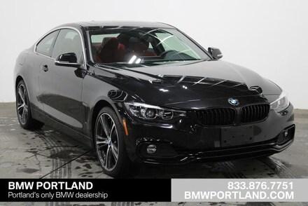 2020 BMW 430i Coupe xDrive