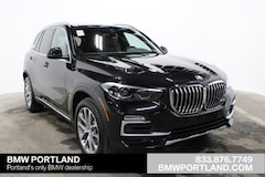 New BMW X5 2019 BMW X5 Xdrive40i Sports Activity Vehicle Sport Utility for sale in Portland, OR