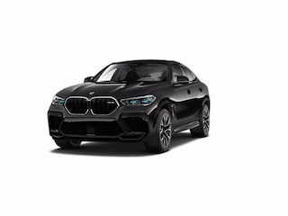 New 2022 BMW X6 M SAV Portland, OR