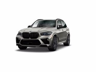 New 2022 BMW X5 M SAV Portland, OR