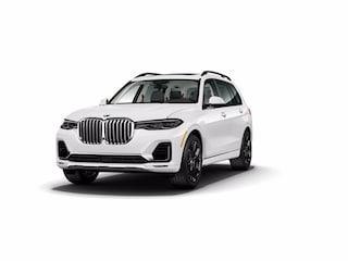 New BMW X7 2022 BMW X7 xDrive40i SAV for sale in Portland, OR