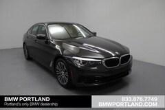 New BMW 5 Series 2019 BMW 5 Series 530e xDrive iPerformance Plug-In Hy Car in Portland, OR