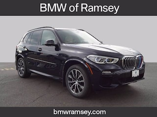 Used 2019 BMW X5 xDrive50i SAV For Sale in Ramsey