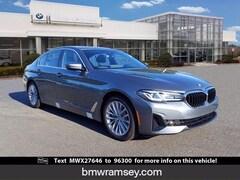 New 2021 BMW 530i xDrive Sedan For Sale in Ramsey, NJ