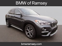 New 2019 BMW X1 xDrive28i SUV For Sale in Ramsey, NJ