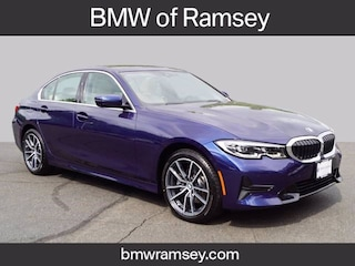 Used 2020 BMW 330i xDrive Sedan For Sale in Ramsey