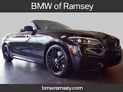 New 2020 BMW M240i xDrive Convertible For Sale in Ramsey, NJ