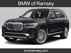 New 2019 BMW X7 xDrive40i SUV For Sale in Ramsey, NJ