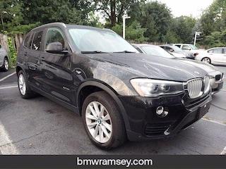 Bargain 2015 BMW X3 xDrive28i SAV For Sale in Ramsey