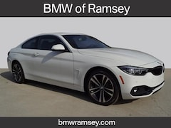 New 2020 BMW 430i xDrive Coupe For Sale in Ramsey, NJ