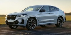 New 2022 BMW X4 xDrive30i Sports Activity Coupe For Sale in Ramsey, NJ