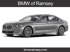 New 2020 BMW 740i xDrive Sedan For Sale in Ramsey, NJ