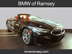 New 2019 BMW M850i xDrive Convertible For Sale in Ramsey, NJ