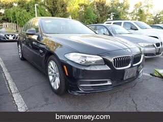 Bargain 2014 BMW 535i xDrive Sedan For Sale in Ramsey