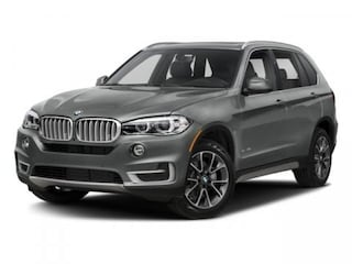 Used 2018 BMW X5 xDrive35i SAV For Sale in Ramsey