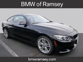 Bargain 2014 BMW 435i xDrive Coupe For Sale in Ramsey
