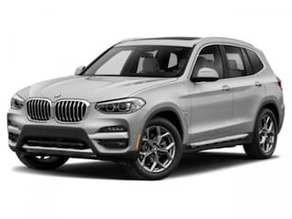 New 2021 BMW X3 PHEV xDrive30e SAV For Sale in Bloomfield, NJ
