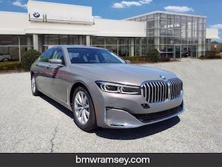 New BMW Vehicles 2022 BMW 740i xDrive Sedan for sale in Freehold, NJ