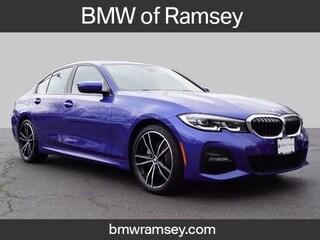 Used 2019 BMW 330i xDrive Sedan For Sale in Ramsey