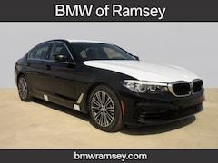 New 2019 BMW 530e xDrive iPerformance Sedan For Sale in Ramsey, NJ