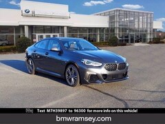 New 2021 BMW M235i xDrive Gran Coupe For Sale in Ramsey, NJ