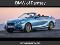New 2020 BMW 230i xDrive Convertible For Sale in Ramsey, NJ