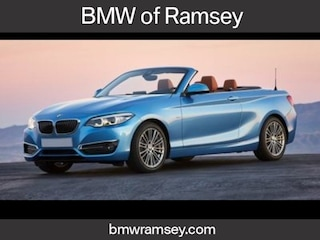 New 2020 BMW 230i xDrive Convertible Medford, OR