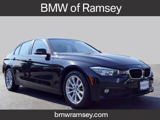 Certified 2016 BMW 320i xDrive Sedan For Sale in Ramsey