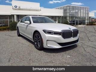 New 2021 BMW 750i xDrive Sedan For Sale in Bloomfield, NJ