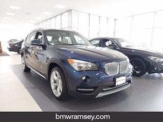 Bargain 2014 BMW X1 xDrive28i SAV For Sale in Ramsey