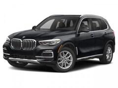 New 2022 BMW X5 xDrive40i SAV For Sale in Ramsey, NJ