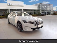 New 2021 BMW 750i xDrive Sedan For Sale in Ramsey, NJ
