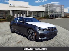 New 2021 BMW M340i xDrive Sedan For Sale in Ramsey, NJ