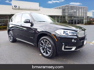 Used 2018 BMW X5 xDrive35d SAV For Sale in Ramsey