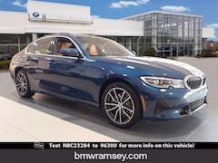 New 2022 BMW 330i xDrive Sedan For Sale in Ramsey, NJ