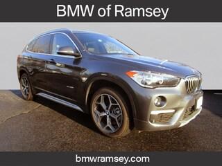 Used 2018 BMW X1 xDrive28i w/Brazil SAV in Houston