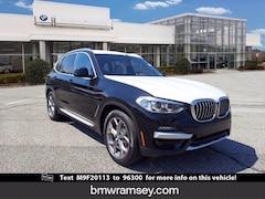 New 2021 BMW X3 PHEV xDrive30e SAV For Sale in Ramsey, NJ