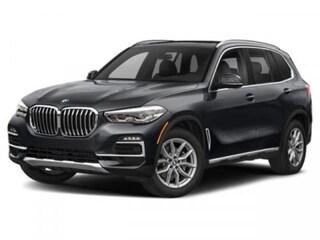 New BMW Vehicles 2021 BMW X5 xDrive40i SAV for sale in Freehold, NJ