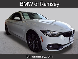 Used 2020 BMW 430i xDrive Coupe For Sale in Ramsey
